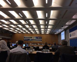 Retour sur la 4ème réunion du Forum Mondial de l'OCDE sur la TVA
