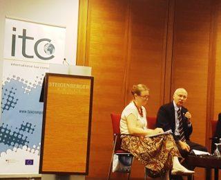 Conférence ITC/ATI à Berlin (Allemagne)