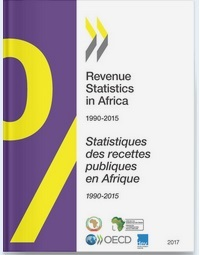 Statistiques des recettes publiques en Afrique 2017 – 2ème édition