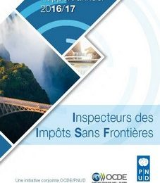 Rapport annuel IISF 2016/17 en français