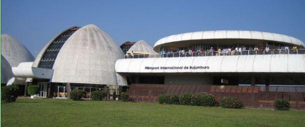 Groupe de travail – Burundi