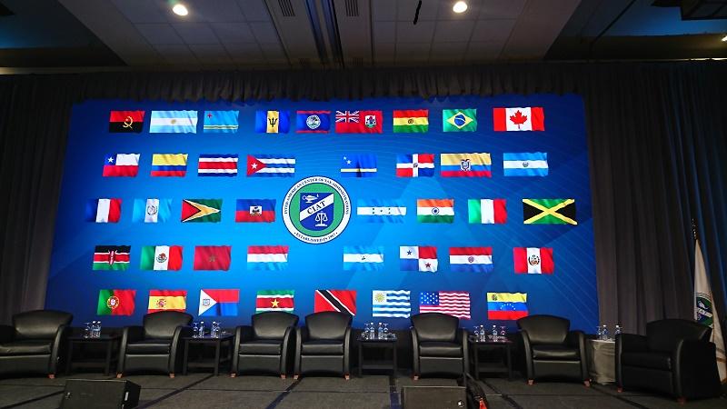 52eme Assemblee generale du CIAT – Ottawa – Canada, 15 au 17 mai