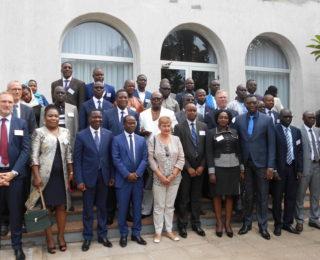Seminaire de Lome (Togo) – Ameliorer l'efficacite de l'action en recouvrement: les voies d'execution