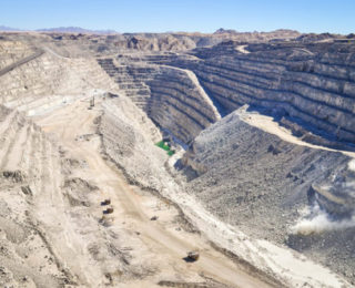 Lancement de la première base de données sur la fiscalité des industries minières