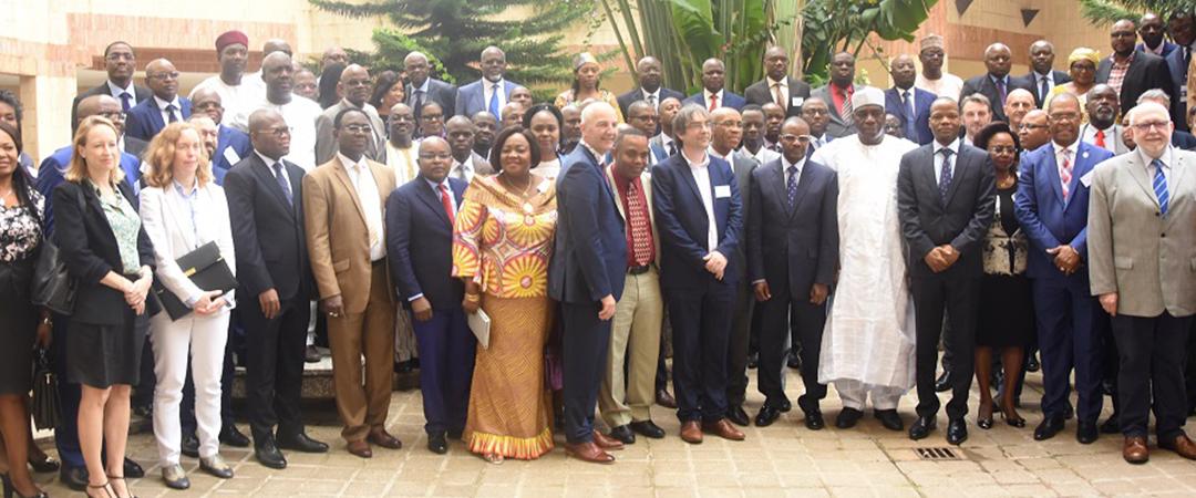 34ème Conférence annuelle – Yaoundé, Cameroun